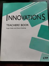 INNOVATIONS   TEACHERS' BOOK'