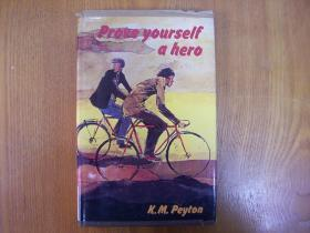 Prove  yourself  a  hero