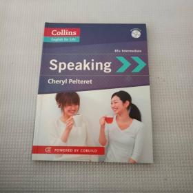 Collins English for Life: Speaking (Collins General Skills)