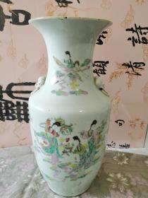 青花瓷瓶 150件*