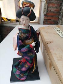 日本和服美女