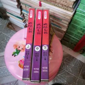 武经七书:绘画本