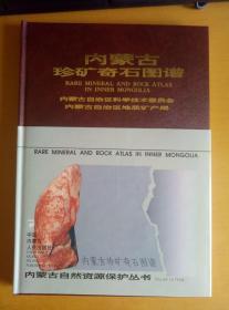 内蒙古珍矿奇石图谱