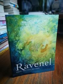 RAVENEL :TAIPEI  MODERN AND CONTEMPORARY ASIAN ART 2017