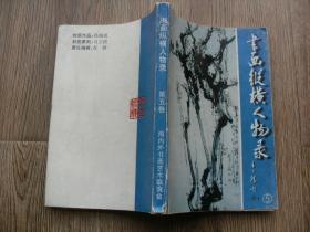 书画纵横人物录(5)