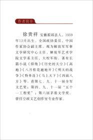 仰角/茅盾文学奖得主徐贵祥小说