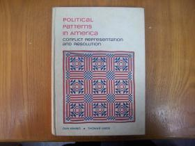 Political  Patterns  in  America
