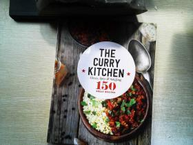 The Curry Kitchen (150 Great Recipes) 咖喱菜谱