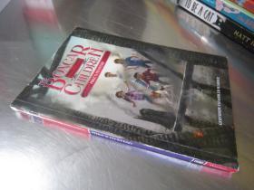 The Boxcar Children 【32开 英文原版 有划线】(棚车少年)