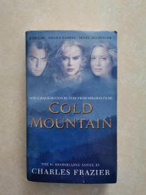 Cold Mountain英文原版书