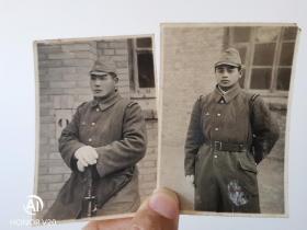 侵华日军照片