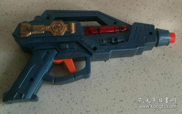 發聲兒童玩具槍