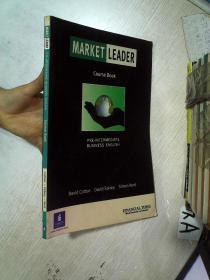 Market Leader Course Book   市场领导者课程手册 8开   06
