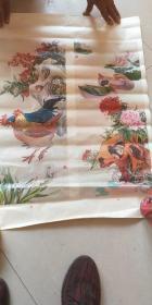 宣传画鸡.鸭【53.76】
