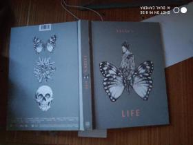 EASONS  LIFE  CD   光盘两张