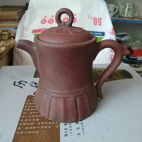 陈汉文造款紫砂壶