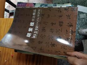 胡紫桂书法精品
