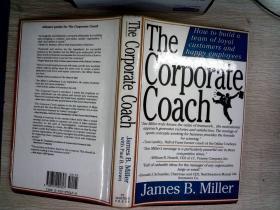 The Corporate Coach