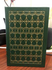 《水仙号上的黑鬼(The Nigger of the Narcissus)》Easton Press 真皮装帧限量版