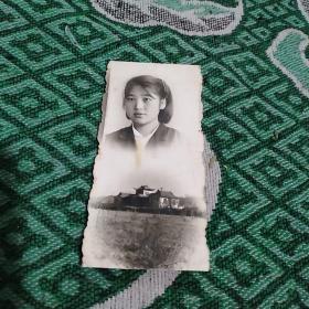 1956年女士照