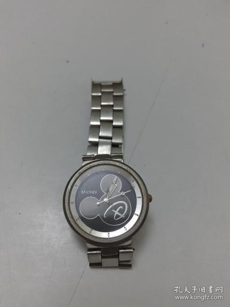 Mickey手表