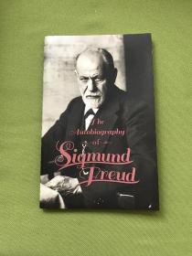 The Autobiography of Sigmund Freud 弗洛伊德自传