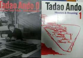Tadao Ando Houses&Housing+Tadao Ando安藤忠雄的思想历程