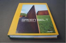 GREENBELT   城市绿化    建筑设计