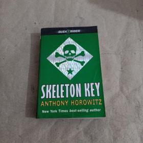 Alex Rider: Skeleton Key