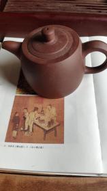 宜兴紫砂壶小容量手工壶58589