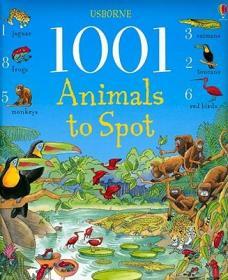 1001AnimalstoSpot