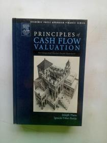 Principles of Cash Flow Valuation: An Integrated Market-Based Approach 精装本