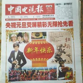 中国电视报2013年(22/34/35/46/47/48/49/50期可拆选)