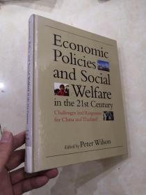Economic Policies and Social Welfare in the 21st Century