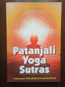 Patanjali Yoga Sutras 帕坦加利瑜伽经