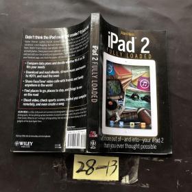 iPad 2 Fully Loaded[iPad 2 全程配置指南]