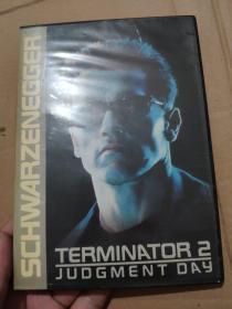 【电影】 未来战士2 DVD  1碟装