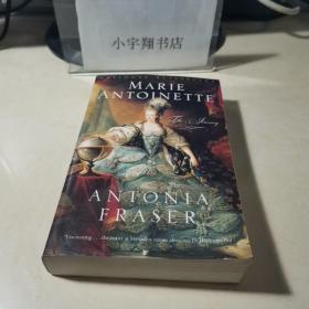 Marie Antoinette:The Journey