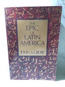 英文原版:The epic of America