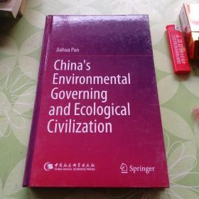 Chinas Environmental Governing and Ecological Civilization