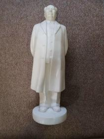 毛主席石膏像