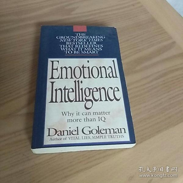 Emotional Intelligence