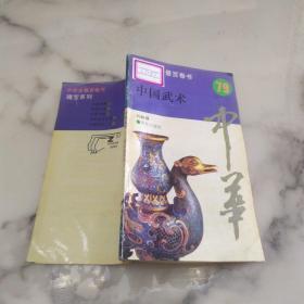 中华全景百卷书79《瑰宝系列  中国武术》