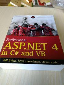 Professional ASP.NET 4 in C# and VB  ASP.NET 4高级编程:涵盖C#和VB.NET(第7版)