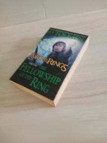 The Lord of the Rings -The Fellowship of the Ring:The Fellowship of the Ring, the Two Towers, the Return of the King