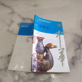 中华全景百卷书78《瑰宝系列  中国棋道》