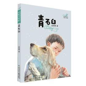青石臼/乡童三部曲孟宪明精品书系