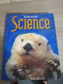 Harcourt School Publishers Science