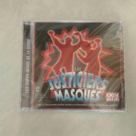 法国不知名歌手CD