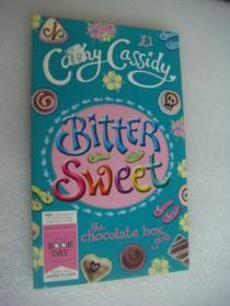 Bitter Sweet:the chocolate box girls
